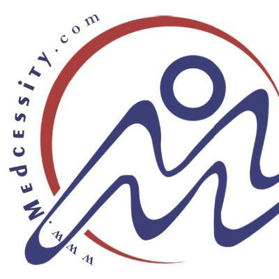 Medcessity, Inc. logo