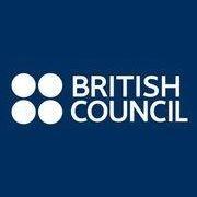 British Council标志
