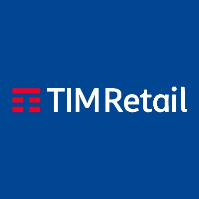 Logo TIM Retail