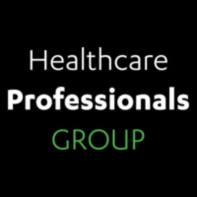 Healthcare Professionals Group logo