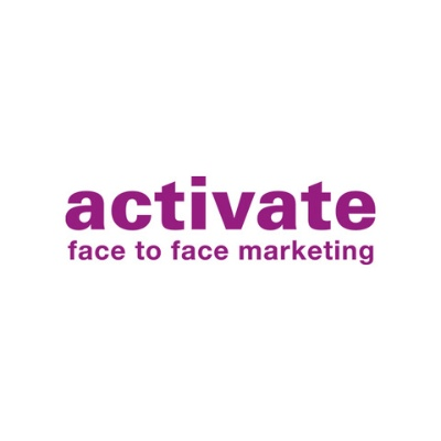 Activate GmbH-Logo