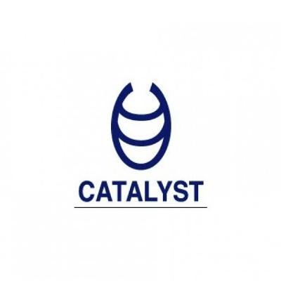 カタリスト株式会社のロゴ