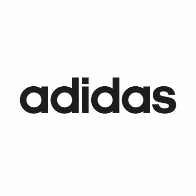 Logo van Adidas