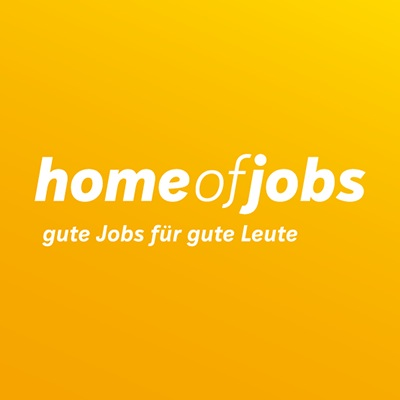 home of jobs-Logo