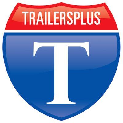 TrailersPlus logo