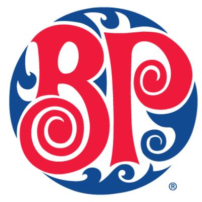 Logo Boston Pizza
