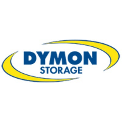 Dymon Storage logo