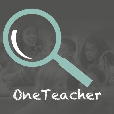 OneTeacher logo