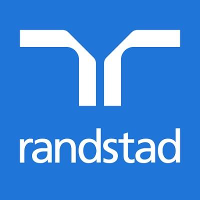 ランスタッド株式会社のロゴ