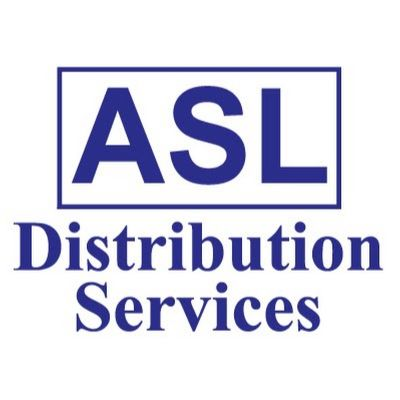 Logo ASL Distribution
