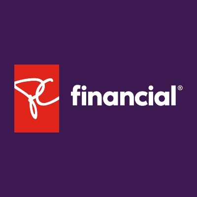 Logo PC Financial