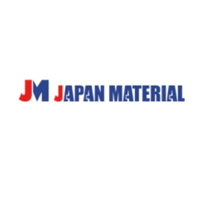 ジャパンマテリアル株式会社のロゴ
