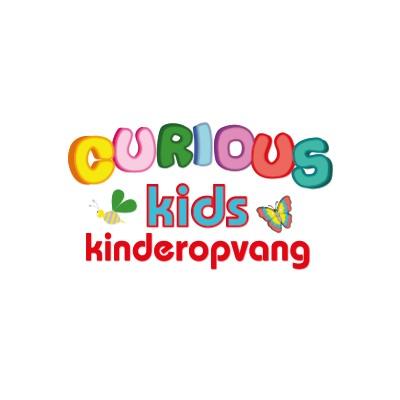Logo van Curious Kids Kinderopvang