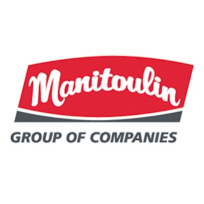 Logo Manitoulin Transport