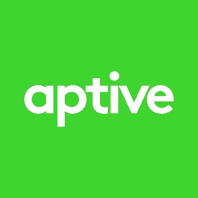 Aptive Environmental logo