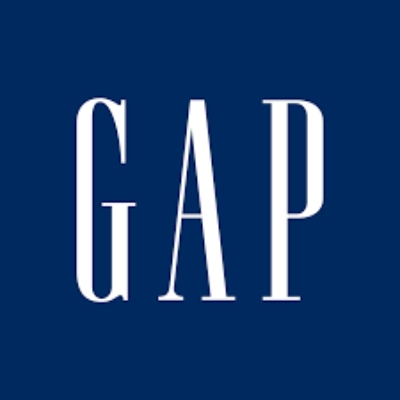 ギャップジャパン株式会社のロゴ