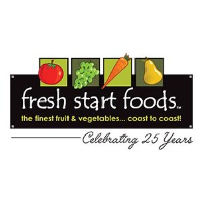 Fresh Start Foods logo