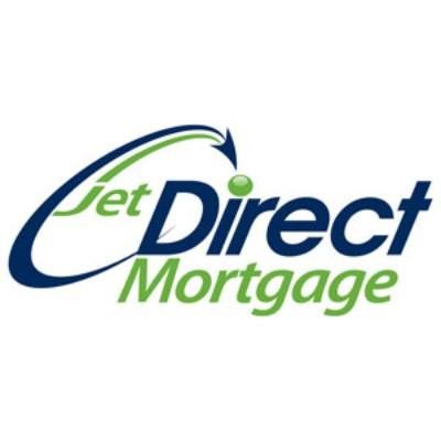 Jet Direct Mortgage logo