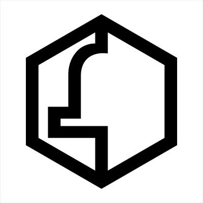 Logo van De Bijenkorf
