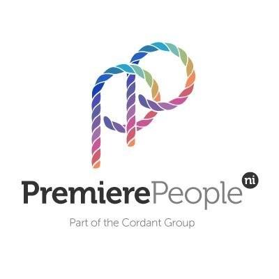 Premiere People NI logo