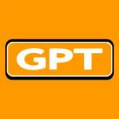 GPT Plant and Tool Hire logo