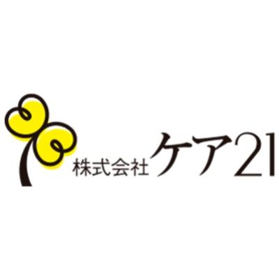 株式会社ケア21のロゴ