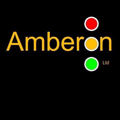 Amberon ltd logo