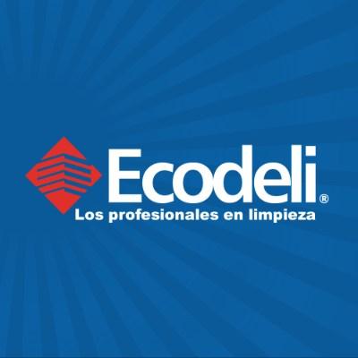 logotipo de la empresa Ecodeli
