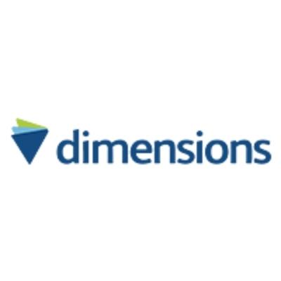 DIMENSIONS UK LTD logo