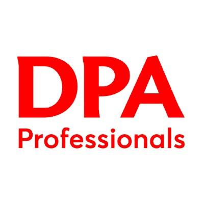 Logo van DPA Professionals