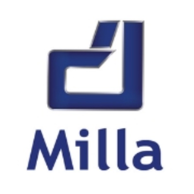 logotipo de la empresa Milla Y Asociados S.C