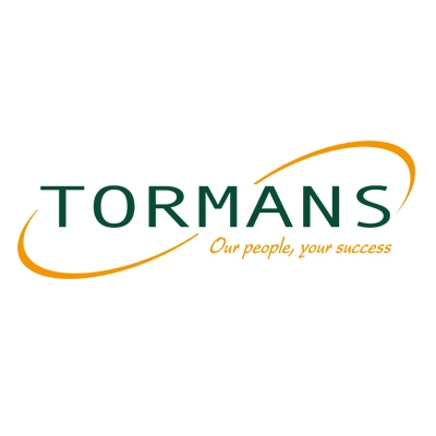 TORMANS GROUP logo