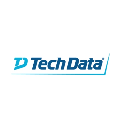 logotipo de la empresa Tech Data