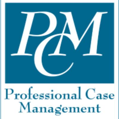Professional Case Management logo