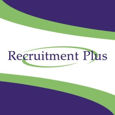 Recruitment Plus Ltd (NZ) logo
