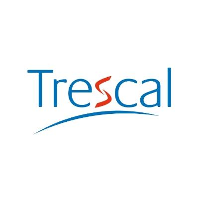 Trescal logo