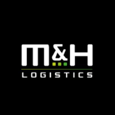 M&H Logistics logo