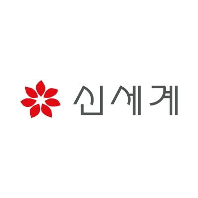 신세계 logo