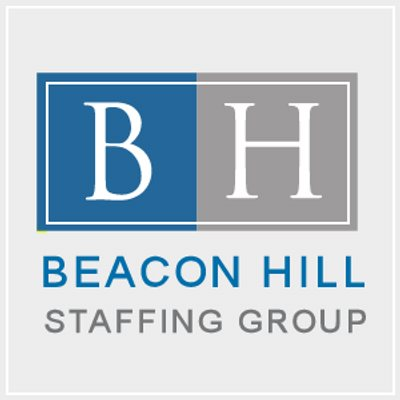 How much does Beacon Hill Staffing pay? | Indeed com