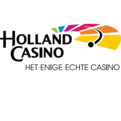 Logo van Holland Casino