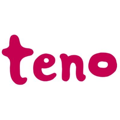 株式会社テノ.コーポレーションのロゴ