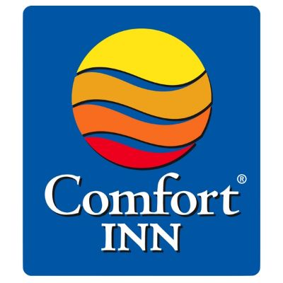 Logo Comfort Inn par Choice Hotels
