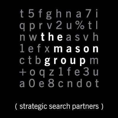 Logo The Mason Group