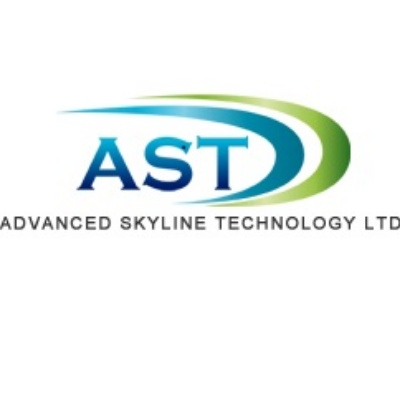 Advanced Skyline Technology Ltd. logo