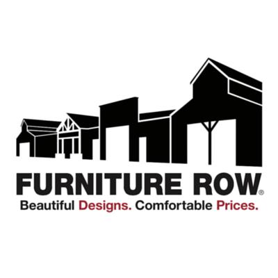 Furniture Row logo