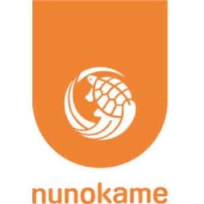 布亀株式会社のロゴ
