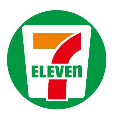 セブン-イレブンのロゴ