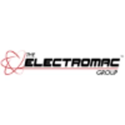 ELECTROMAC logo