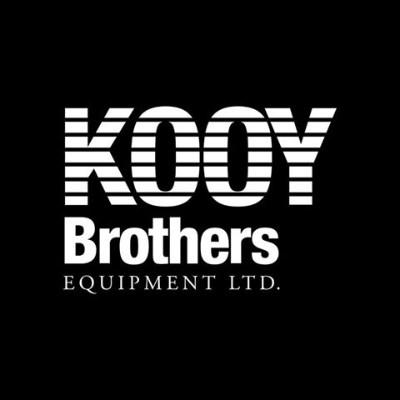 Logo Kooy Brothers