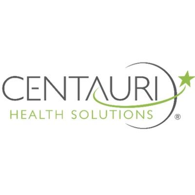 Centauri Health Solutions logo